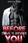 Before You (Devil's Riders, #0)