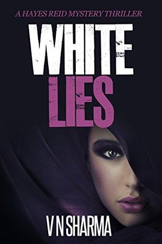 Mystery : White Lies -