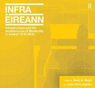 Infrastructure and the Architectures of Modernity in Ireland 1916-2016
