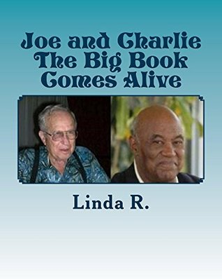 Joe and Charlie: The Big Book Comes Alive