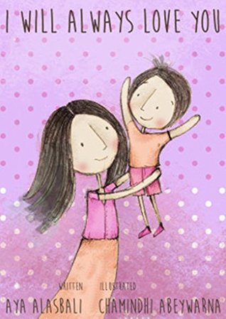 I WILL ALWAYS LOVE YOU: KIDS BOOK - Children and Divorce - Helping ...