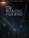 The Making of Legend (Cerebral Network, #1)