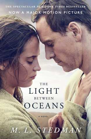 "Six Stars for ""The Light Between Oceans"" by M. L. Stedman"