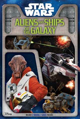 Aliens and Ships of the Galaxy (Star Wars)
