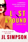 Lost & Found (Daisy Dunlop Mystery, #2)