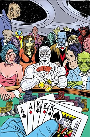 Silver Surfer, Vol. 5: The Man Who Lived Twice