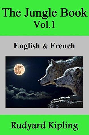 The Jungle Book Vol.1: English & French