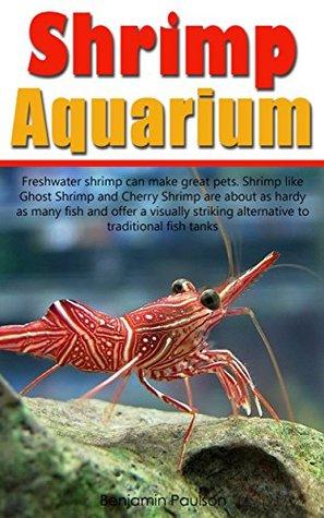 Shrimp Aquarium