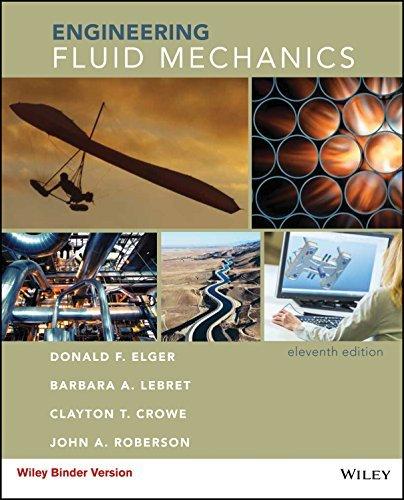 Engineering Fluid Mechanics, 11th Edition