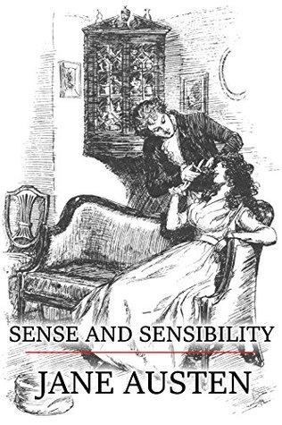 Sense and Sensibility (includes 11 Illustrations)