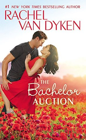 cover The Bachelor Auction