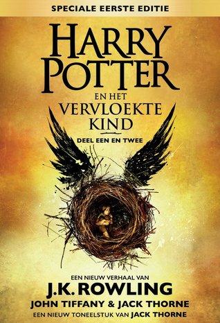 Harry Potter en het Vervloekte Kind, deel één en twee (Harry Potter, #8)
