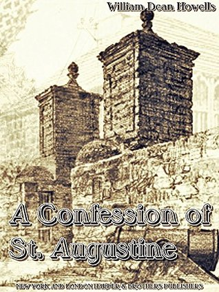 A Confession of St. Augustine