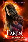 Taken (Many Lives, #2)