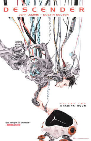 Descender, Vol. 2: Machine Moon