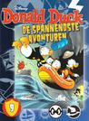 Donald Duck De Spannendste Avonturen #9