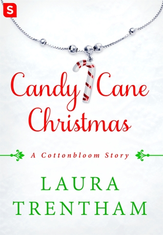 {Countdown to Christmas} with Laura Trentham, author of Candy Cane Christmas