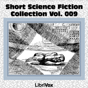 Short Science Fiction Collection 009