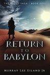 Return to Babylon (The Orfeo Saga, #5)