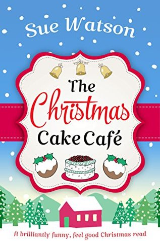 The Christmas Cake Cafe EPUB