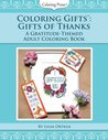 Coloring Gifts by Ligia Ortega