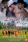 Loving Her Cowboys (Cowboys Online 3)