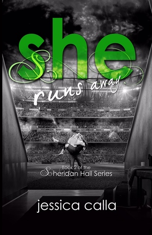 She Runs Away (Sheridan Hall #2)