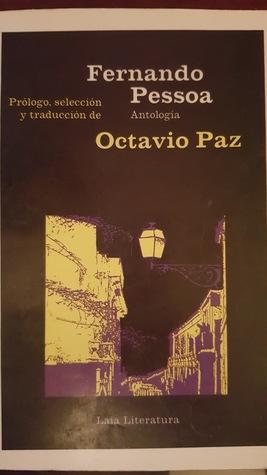 Fernando Pessoa Antología
