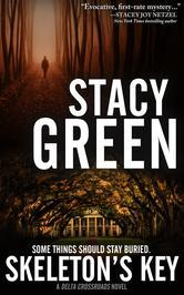 Ebook Skeleton's Key by Stacy Green PDF!