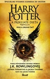 Harry Potter a Prekliate dieťa by John Tiffany