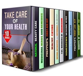 Take Care of Your Health Box Set (10 in 1)