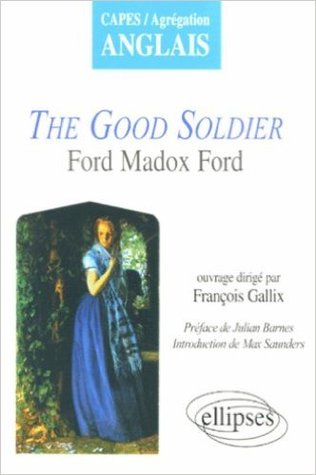 The Good Soldier by François Gallix