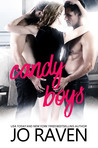 Candy Boys by Jo Raven