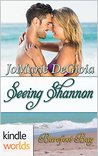 Seeing Shannon (Barefoot Bay; Cypress Corners, #6)