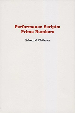 Performance Scripts: Prime Numbers