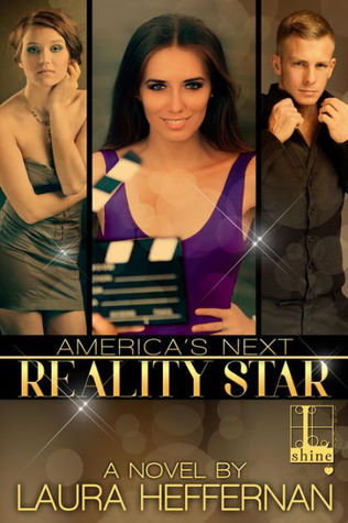 The eBook download is easy America's Next Reality Star (Reality Star, #1)