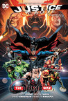 Justice League, Volume 8: Darkseid War, Part 2