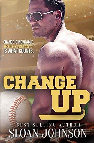 Change Up (Homeruns #5)