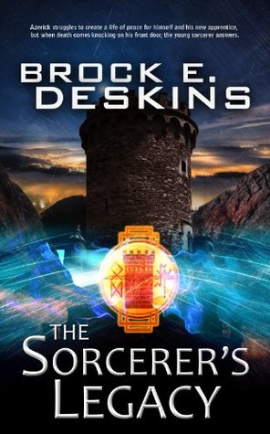 The Sorcerer's Legacy (The Sorcerer's Path, #3)