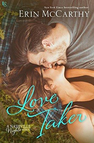 Love Taker by Erin McCarthy