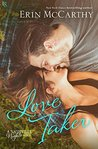 Love Taker (Nashville Nights, #3)