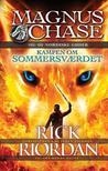 Kampen om sommersværdet by Rick Riordan