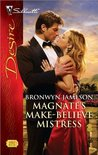 Magnate's Make-Believe Mistress (British Billionaires, #1)