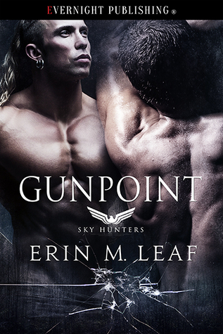 Book Review: Gunpoint (Sky Hunters, #1) by Erin M. Leaf