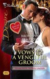 Vows & A Vengeful Groom (Diamonds Down Under, #1)