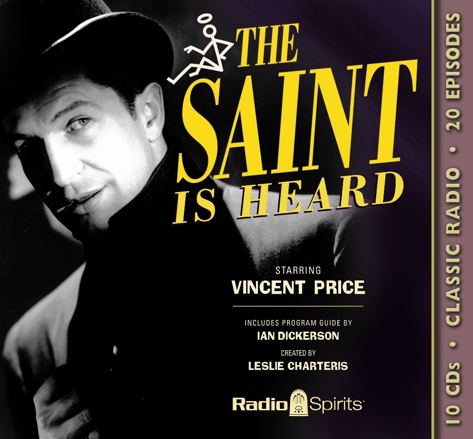 The Saint Is Heard