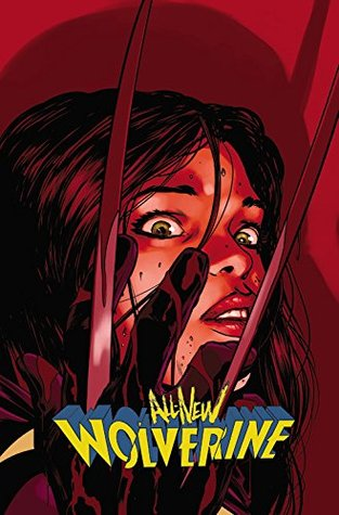 All-New Wolverine, Volume 3