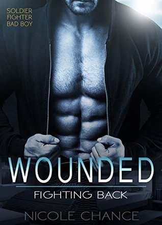 Wounded: Fighting Back