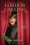 London Calling (Mirabelle Bevan Mystery #2)