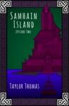 Samhain Island (Samhain Island, #2)